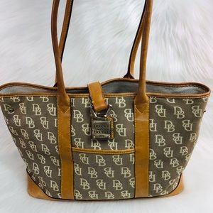 Dooney & Bourke Shoulder Handbag Purse